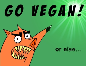 We already knew that vegan was best, now we break down some myths.