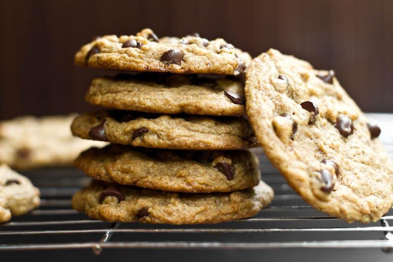 ... chocolate chip cookies chocolate chip cookies out of this world vegan