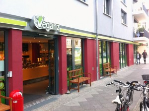 Veganz opens third location in Germany on March 30.