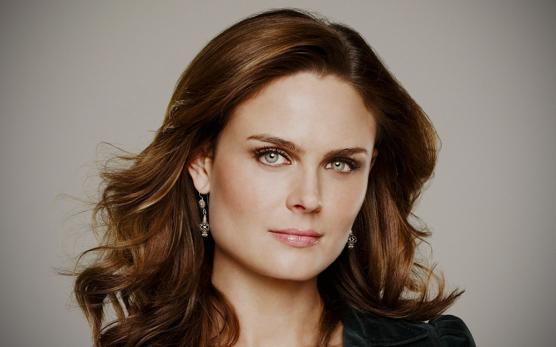 Emily Deschanel Young Emily deschanel speaks out