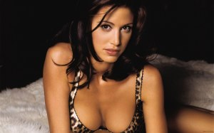 Shannon Elizabeth talks vegan, new eco-friendly film.