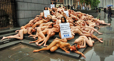 Naked Truth Campaign Germany 77