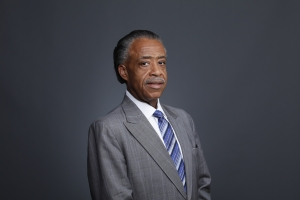 Rev Sharpton credits vegan diet for better health, weight loss.