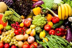 Plant-based diet reduces breast cancer risks.