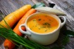 This butternut soup is to die for!
