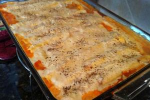 A great Mexican dinner idea for the whole family to enjoy.